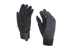 SEALSKINZ SOLO SHOOTING GLOVE BLACK
