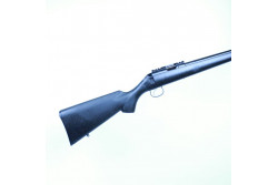 NEW CZ 455 GREEN SILHOUETTE 22LR 20