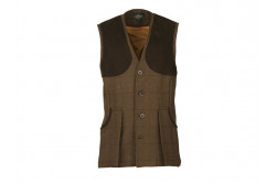 LAKSEN BOWCOMBE SHOOTING VEST