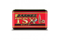 BARNES 30 130 GRAIN TSX BT #30345