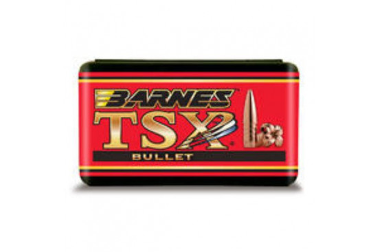 NEW BARNES 30 130 GRAIN TSX BT #30345