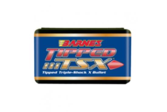 NEW BARNES 6.5MM 120 GRAIN TTSX #30242