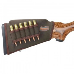 BEARTOOTH COMB RAISING KIT RIFLE WITH AMMO HOLDER