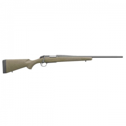 BERGARA B-14 HUNTER GREEN SYNTHETIC 243 22