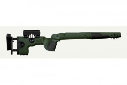 GRS BIFROST ADJUSTABLE STOCK TIKKA T3/X RH