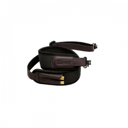BLASER NEOPRENE RIFLE SLING ANTHRACITE