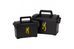 BROWNING BUCKMARK DRY STORAGE TWIN PACK