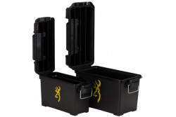 NEW BROWNING BUCKMARK DRY STORAGE TWIN PACK