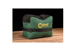 CALDWELL SHOOTING BAG FILLED FRONT