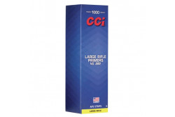 CCI LARGE RIFLE PRIMERS NO.200