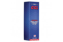 CCI SMALL RIFLE MAGNUM PRIMERS NO.450