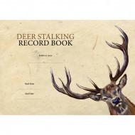 SIMPSON BROTHERS DEER STALKING RECORD BOOK