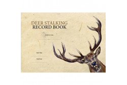 NEW SIMPSON BROTHERS DEER STALKING RECORD BOOK
