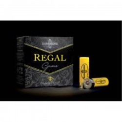 GAMEBORE REGAL 20G 25 GRAM 6 FIBRE