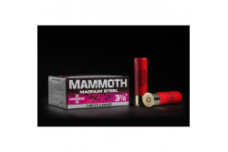 NEW GAMEBORE MAMMOTH STEEL 12 31/2' 42 1