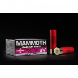 GAMEBORE MAMMOTH STEEL 12 31/2 ' 42GRAM 3