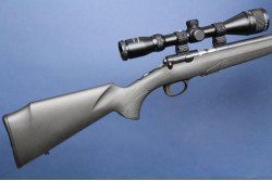 BROWNING T BOLT  17HMR 16