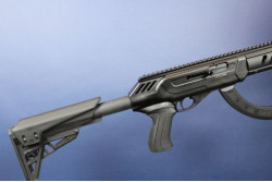 USED CZ 512 TACTICAL 22 16 RH