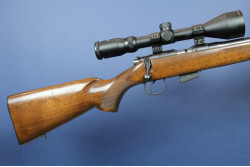 USED CZ 452 PACKAGE 17 HMR