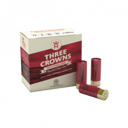 HULL 3 CROWN PAPER 12G 28 GRAM 6 FIBRE