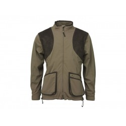 LAKSEN CLAY JACKET WITH MESH LINING
