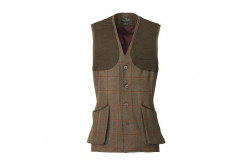 LAKSEN CLYDE LEITH SHOOTING VEST