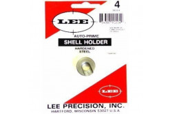 NEW LEE AUTO PRIME SHELL HOLDER #4