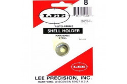 NEW LEE AUTO PRIME SHELL HOLDER #8