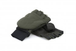 NEW SEALSKINZ WINDPROOF COLD WEATHER CONVERTIBLE MITT