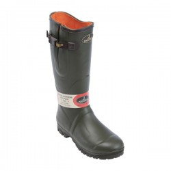 PERCUSSION SOLOGNE WELLIES