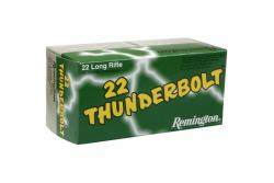 NEW REMINGTON 22 40 GRAIN THUNDERBOLT