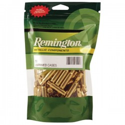 REMINGTON 7MM-08 REMINGTON UNPRIMED CASES 50PK