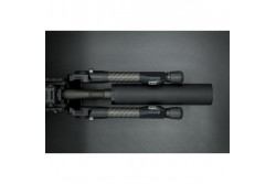 NEW TIER ONE EVOLUTION BIPOD CARBON 230MM